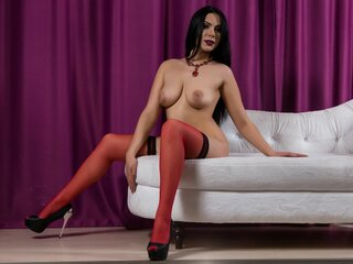 MistressInna toy naked online