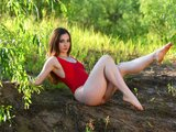 OliviaBel amateur real naked