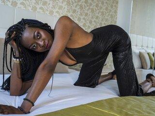 AshantiZamari ass real hd