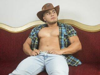 JackAlton naked video video