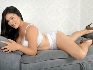 ValeLuna jasmine nude online